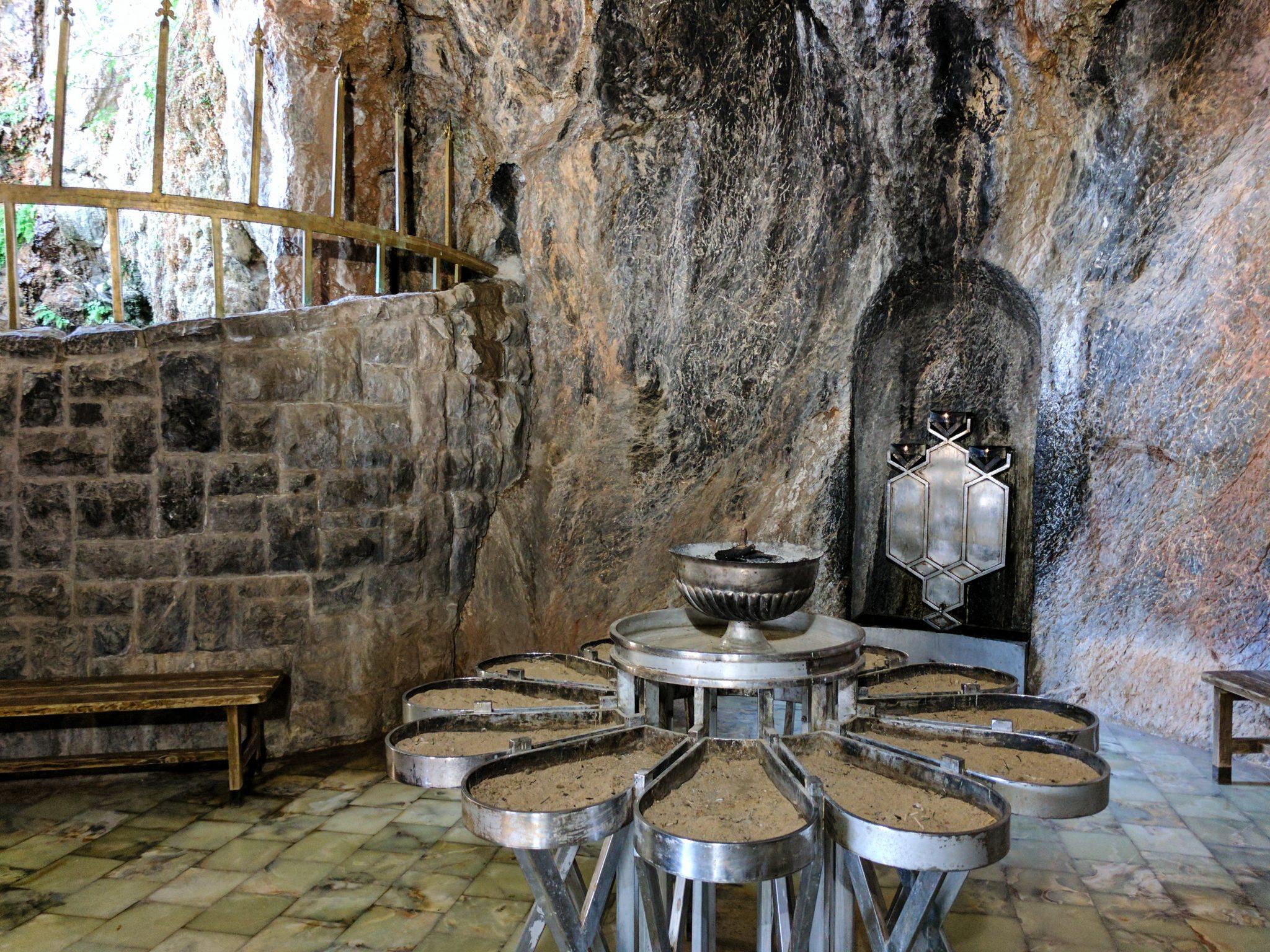 Pir-e Sabz Fire Temple