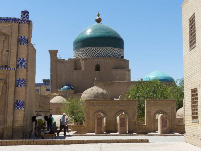 Islam-Khodja Madrasa