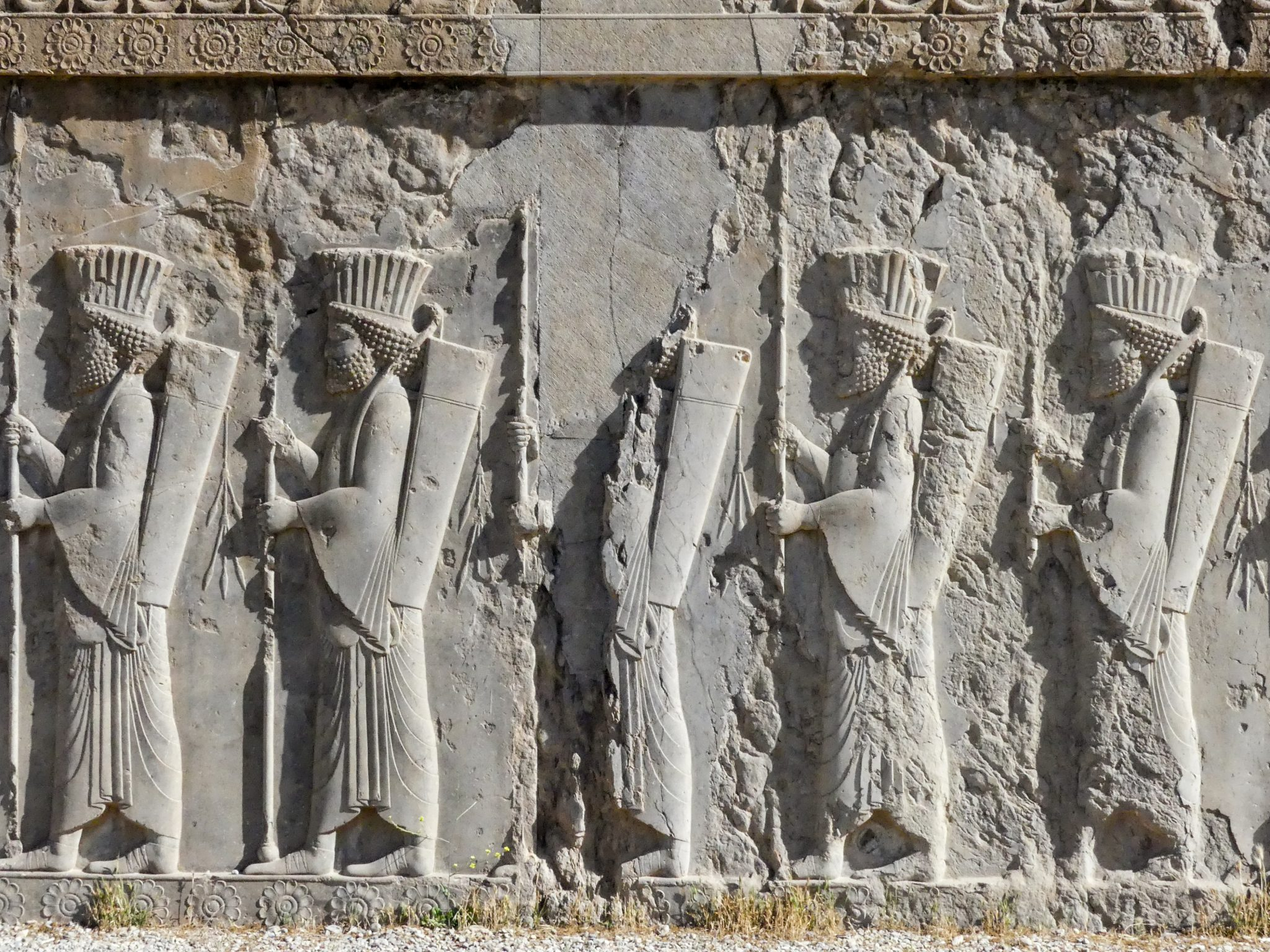 Persepolis The Legacy Of The Persian Kings Travel In 35 Mm