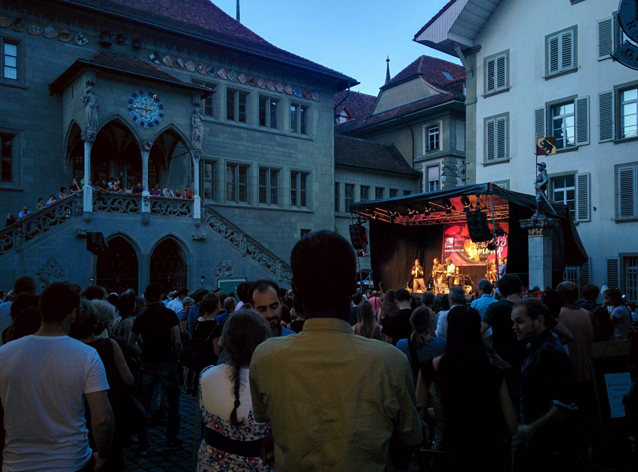 Bern culture