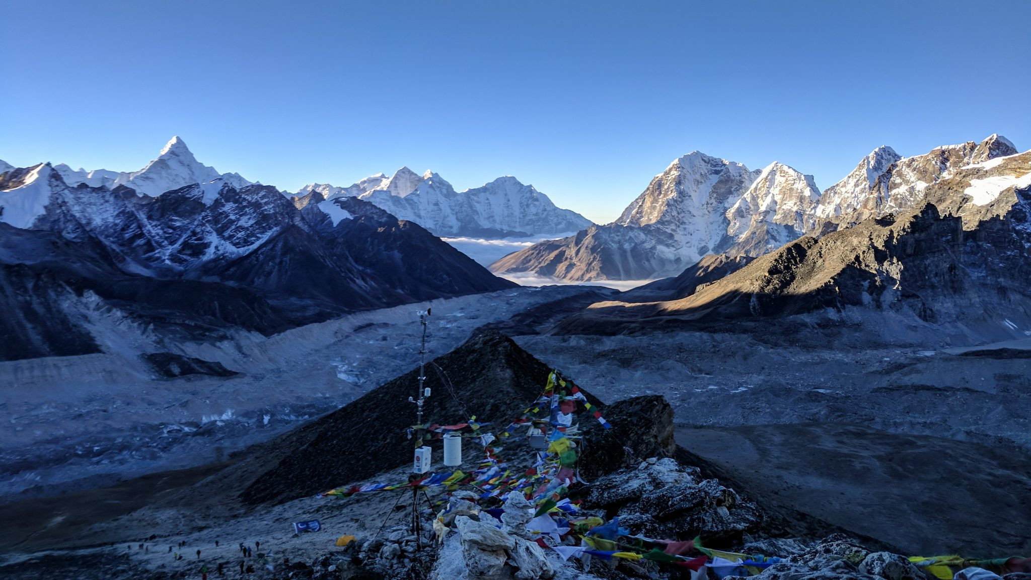 Everest Trek Kala Patthar