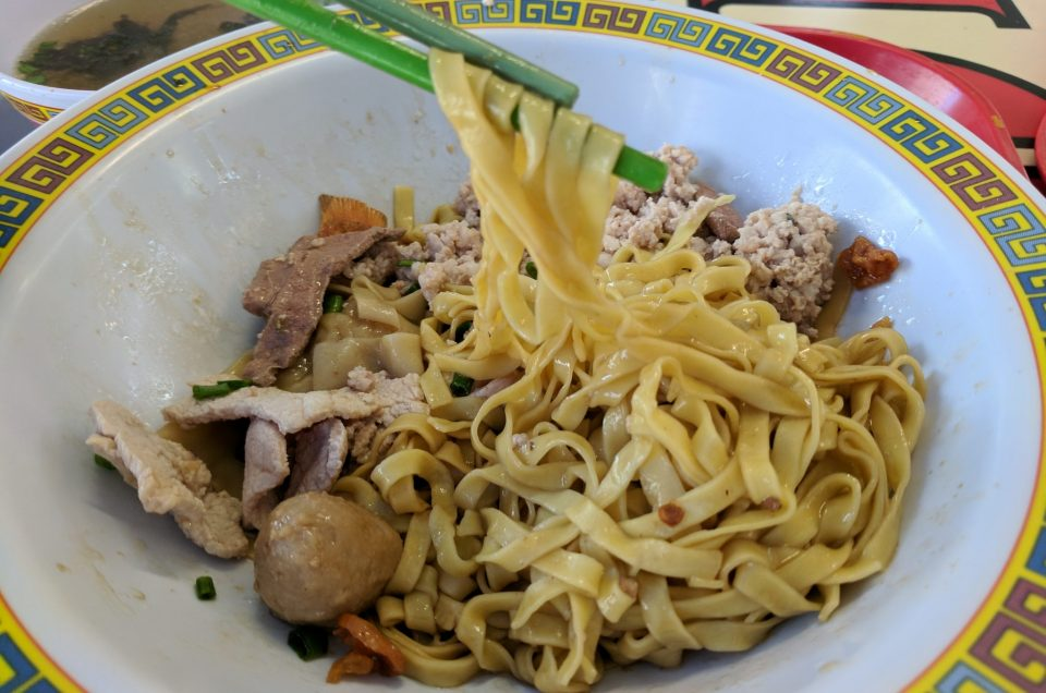 The Cheapest Michelin Star Restaurant in the World